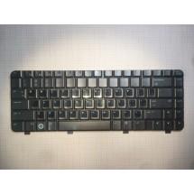 Клавиатура для ноутбука HP Pavilion DV4-1000 US, Coffee, БУ