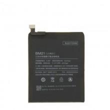 Аккумуляторная батарея ВМ21 для Xiaomi Mi Note