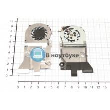 Система охлаждения для ноутбука ACER ONE 532H    4500532