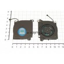 Вентилятор (кулер) для ноутбука Apple MacBook Air MB233 MB244 A1304