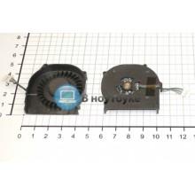 Вентилятор (кулер) для ноутбука HP 2710P