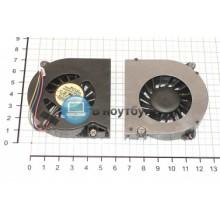 Вентилятор (кулер) для ноутбука HP 6530B 6535B 6730B 6735B(4 pin)