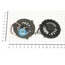 Вентилятор (кулер) для ноутбука Lenovo B450 (для дискретной (отдельной) видеокарты)