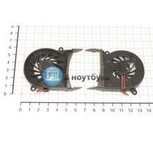 Вентилятор (кулер) для ноутбука SAMSUNG NC20