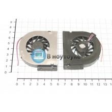 Вентилятор (кулер) для ноутбука TOSHIBA L10 L20 ?Version 2?