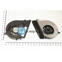 Вентилятор (кулер) для ноутбука TOSHIBA Satellite A200 A205 A210 A215 (встроенное видео от INTEL)