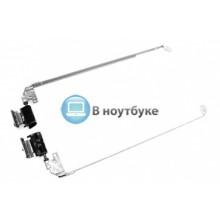 Петли для ноутбука DELL 15R N5010 (с крышечкой для петель)