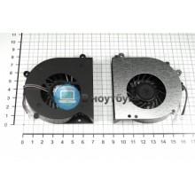 Вентилятор (кулер) для ноутбука  Toshiba Satellite A500 A505 VER-2
