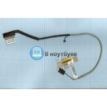 Шлейф матрицы для ноутбука TOSHIBA L655 L655D   7400655