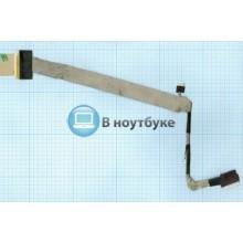 Шлейф матрицы для ноутбука TOSHIBA Satellite A130 A135 15.4