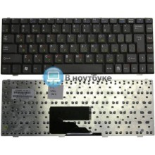 Клавиатура для ноутбука Fujitsu-Siemens Amilo V2030 V2033 V2035 V3515 Li1705 черная