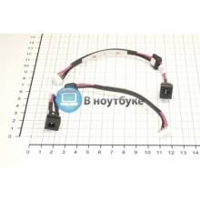 Разъем для ноутбука HY-DE027 DELL Inspiron 1425 1427 (с кабелем)