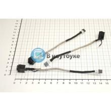 Разъем для ноутбука HY-S0028 SONY VPC-CB V060 (с кабелем)