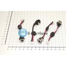 Разъем для ноутбука HY-T0009 Toshiba Satellite P200 P205  X205 (с кабелем)