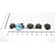 Разъем для ноутбука PJ026 GATEWAY 200STM/SAMSUNG Q series