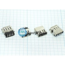 Разъем для ноутбука HP Pavilion DV8000 USB