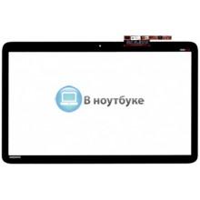 Сенсорное стекло (тачскрин) HP ENVY TouchSmart 17.3