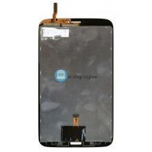 Модуль (матрица + тачскрин) Samsung Galaxy Tab 3 8.0 SM-T311 коричневый