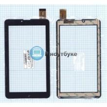 Сенсорное стекло (тачскрин) HK70DR2119 черный