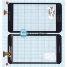 Сенсорное стекло (тачскрин) Asus FonePad 7 FE375 черное