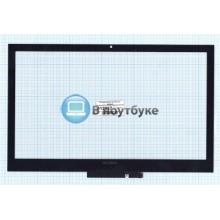 Сенсорное стекло (тачскрин) Sony Vaio Pro 13 черный