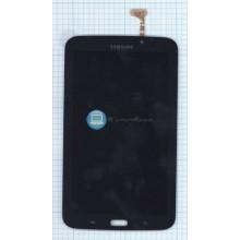 Модуль (матрица + тачскрин ) Samsung Galaxy Tab 3 7.0 P3210 SM-T210 черный