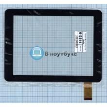 Сенсорное стекло (тачскрин) Explay Surfer 8.01 черный