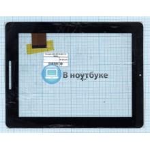 Сенсорное стекло (тачскрин) 300-L3611A-A00 v1.0 черное