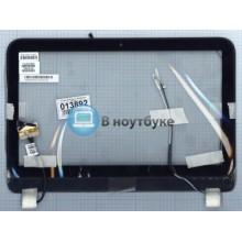 Сенсорное стекло (тачскрин) HP Pavilion 11-e100sr TouchSmart черный