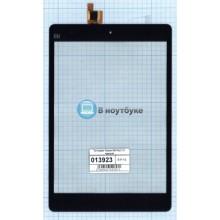 Тачскрин (сенсорное стекло) Xiaomi Mi Pad 7.9 черный