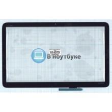 Сенсорное стекло (тачскрин) HP Envy TouchSmart M6-k015dx черный