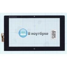 Сенсорное стекло (тачскрин) Lenovo IdeaPad Flex 10 черный