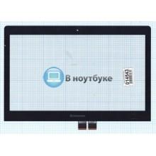 Сенсорное стекло (тачскрин) Lenovo Flex 3 14 черный