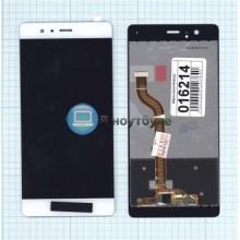Модуль (матрица + тачскрин) Huawei P9 белый