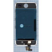Модуль (матрица + тачскрин) Apple iPhone 4S Original белый