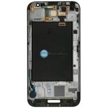 Модуль (матрица + тачскрин) LG OPTIMUS G PRO E980 E985 F240L/K/S с рамкой черный