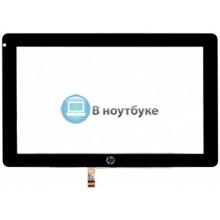 Сенсорное стекло (тачскрин) HP Slate 2