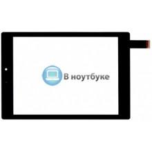 Сенсорное стекло (тачскрин) Prestigio MultiPad 4 PMP7079D 3G Quad черный