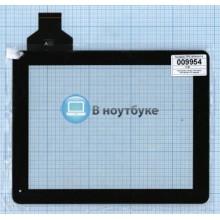 Сенсорное стекло (тачскрин) TPC-50146-V1.0 черный
