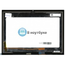 Модуль (матрица LP129QE1-SPA1 + тачскрин) Google Chromebook Pixel