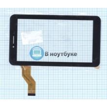 Сенсорное стекло (тачскрин) Ainol 3G AX3 черный