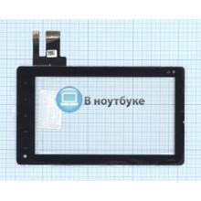 Сенсорное стекло (тачскрин) Ainol Novo 7 Advanced II черный