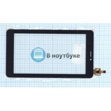 Сенсорное стекло (тачскрин) Ainol Novo 8 Mini черный