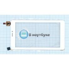 Сенсорное стекло (тачскрин) Ainol Novo 8 Mini белый