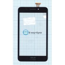 Сенсорное стекло (тачскрин) Asus FonePad 7 FE7530CXG черное