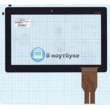 Сенсорное стекло (тачскрин) Asus 5305P FPC-1 черный