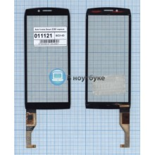 Сенсорное стекло (тачскрин) Acer Iconia Smart S300 черный