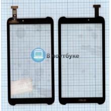 Сенсорное стекло (тачскрин) Asus FonePad 6 ME560CG черное