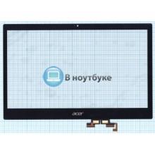 Тачскрин (сенсорное стекло) Acer Aspire V5-473 V5-482 V7-482 14.0 черное