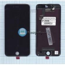 Модуль (матрица + тачскрин) Apple iPhone 6 plus черный